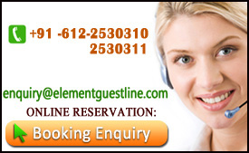 Reservation Enquiry